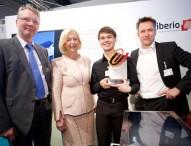 CeBIT Innovation Award 2014