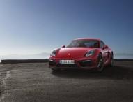 Porsche: Doppelspitze knackt 280 km/h-Marke