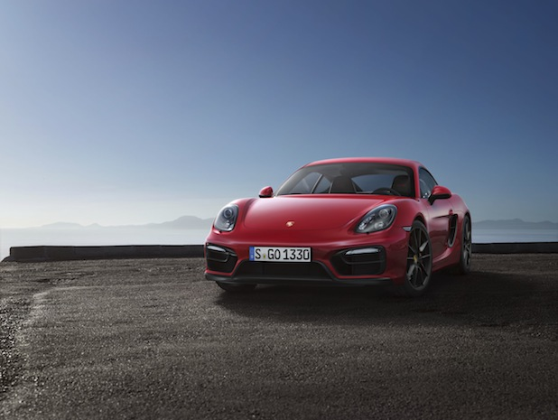 Photo of Porsche: Doppelspitze knackt 280 km/h-Marke
