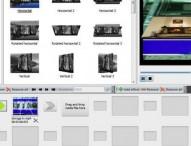 Free Video Editor mit Pro Effekten für das Heimkino