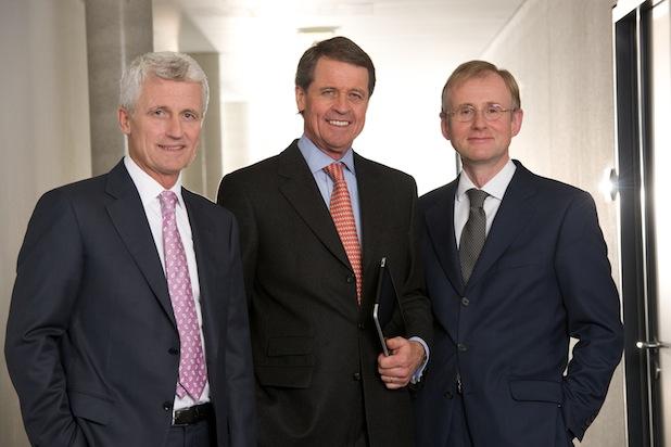 Photo of Geschäftsverlauf 2013