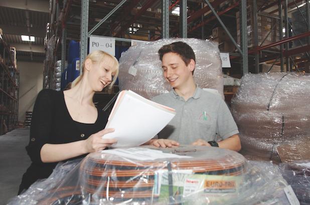 Photo of Groß handeln – groß rauskommen: Großhandel startet Nachwuchsoffensive