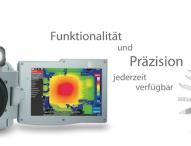 Echtzeit-Thermografie in HD-Qualität