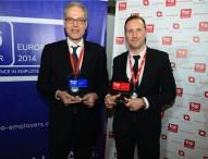 JTI Deutschland zählt zu den Top Arbeitgebern 2014