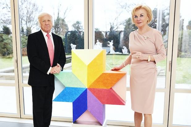 Photo of Stiftung Deutsche Schlaganfall-Hilfe und Bertelsmann initiieren Kunst-Auktion
