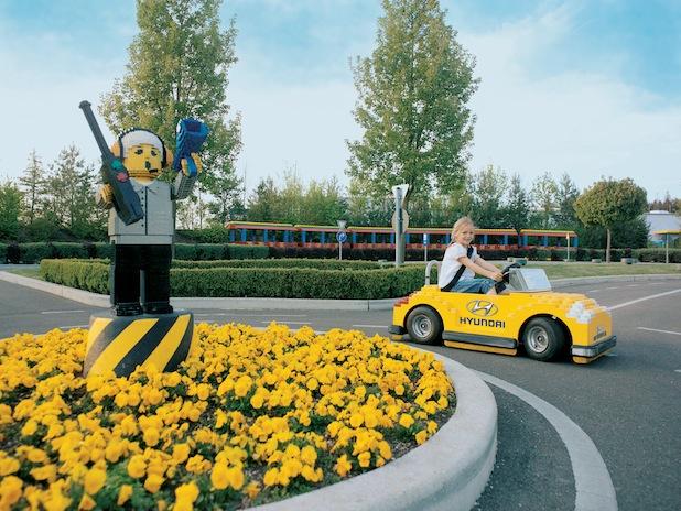 Photo of Hyundai bleibt Partner von LEGOLAND® Deutschland Resort