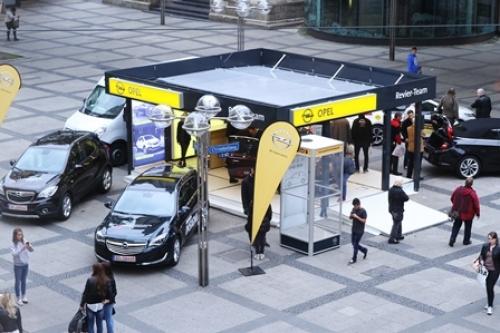 Bild von Mobiles Autohaus räumt auf der 16. EAA mit Vorurteilen auf