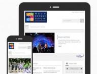 Musikschule Leipzig erhält neues digitales Profil von i-fabrik