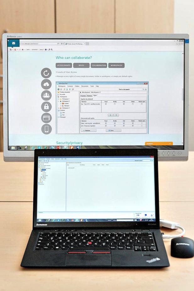 Photo of Datensicherheit in Beraterbüros und Anwaltskanzleien