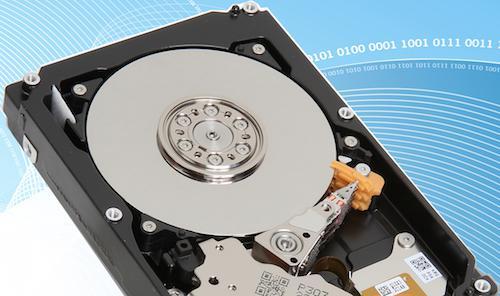 Photo of Neue Generation von Enterprise-Performance-HDDs