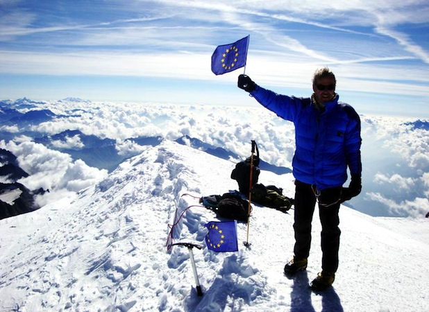 Photo of Die 28 Gipfel aller EU-Staaten