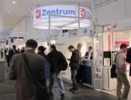 Kompetenzzentrum für Sensoren und Messtechnik auf der Hannover Messe