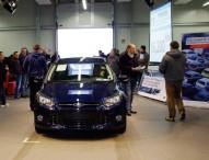 BCA Ford Premiere begeistert Händler