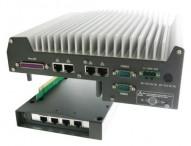 Box-PC mit extrem effizienter Kühlung