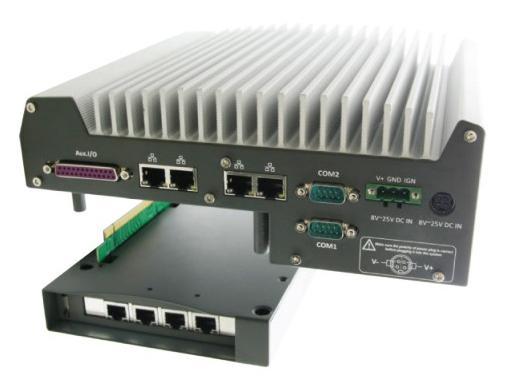 Photo of Box-PC mit extrem effizienter Kühlung