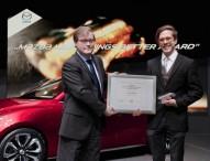 """Mazda verleiht """"Make Things Better Award"""""""