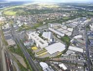 """Neckermann-Areal in Frankfurt: """"Unser Ziel ist die Vollvermietung"""""""