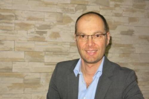 Bild von Neuer Geschäftsführer bei BALLY WULFF