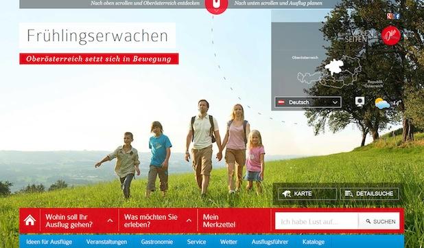 Photo of Tagesausflüge der Oberösterreicher sichern touristische Wertschöpfung Oberösterreichs