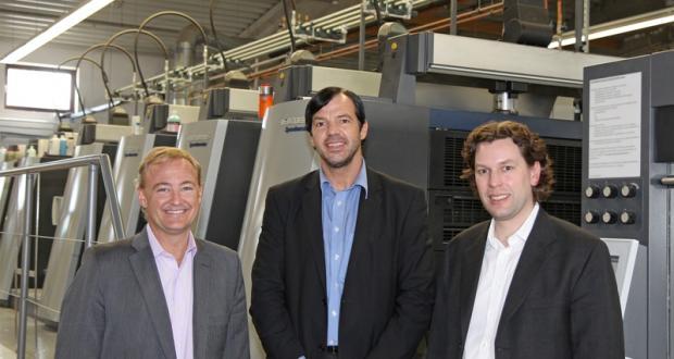 Photo of Onlineprinters GmbH wächst in Europa weiter im Onlinedruck