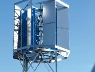 Die leiseste 4 KW Kleinwindanlage im Markt