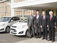 Premium-Partnerschaft Elektromobilität