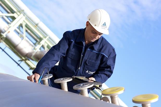 Bild von TÜV Rheinland als Top-Arbeitgeber in Deutschland bestätigt