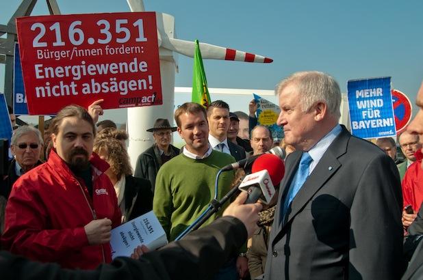 Photo of Großdemos in sieben Landeshauptstädten am 22. März