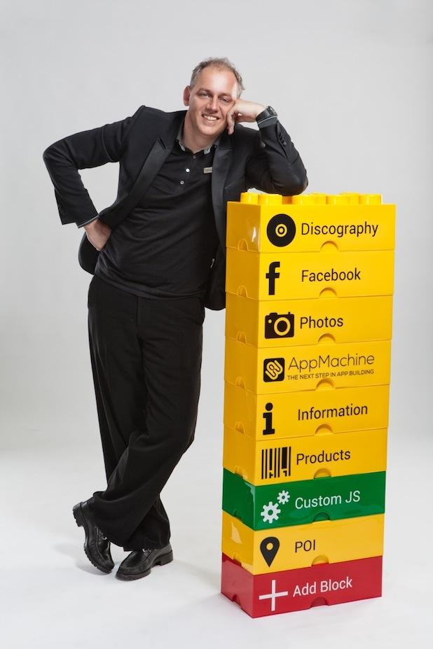 Photo of Niederländisches Startup eröffnet Büro in San Francisco