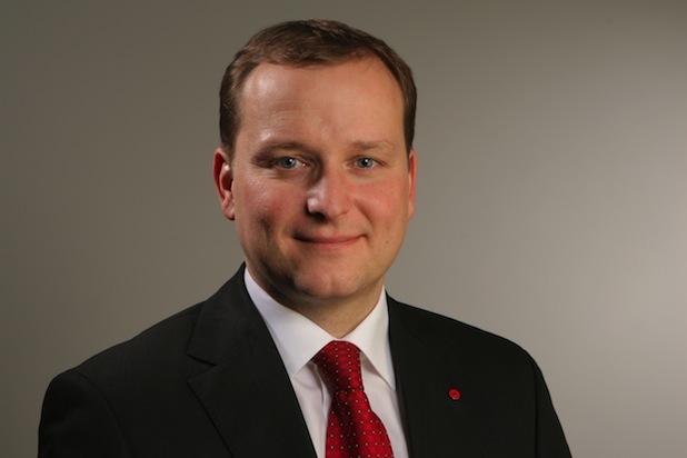 Photo of Dr. Klein-Vorstandssprecher übernimmt Vertriebsleitung Versicherungen