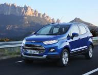 Ford-Produktmarke für Full-Service Leasing und Fuhrparkmanagement
