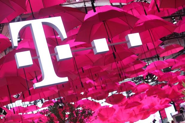 Bild von Deutsche Telekom führend im Vertrauen der Konsumenten