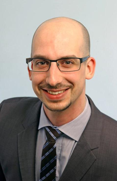 Photo of Felix Uebel neuer Verkaufsleiter bei Biovegan
