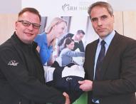 Engagiert und verlässlich – StuRa-Vorsitzender und Mitarbeiter Marko Wolf verabschiedet