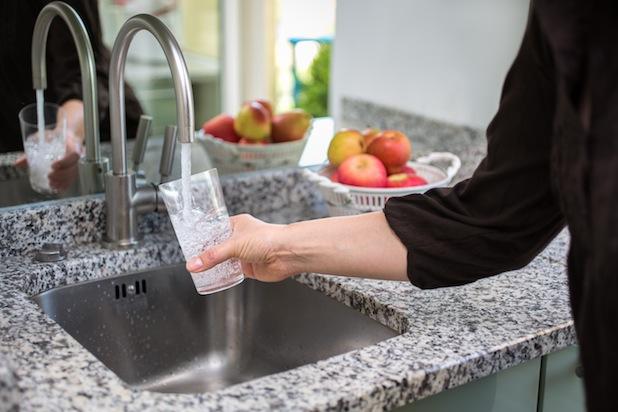 Bild von Kommunale Unternehmen zum Weltwassertag 2014