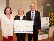 Novartis-Preis würdigt innovative Forschung zur personalisierten Krebsmedizin