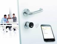 Das Handy ist der Schlüssel – AirKey eröffnet neue Welten