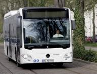 Daimler Buses erhält Großauftrag aus Frankreich