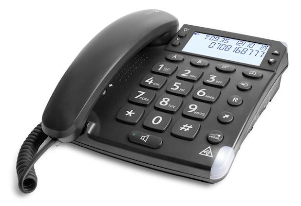 Photo of Doro Magna 4000: Extralautes Komforttelefon