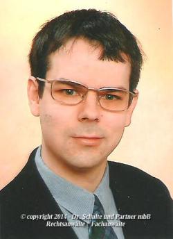 Privatdozent Prof. Dr. Erik Olaf Kraatz