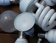 Die Energiekosten für Beleuchtung im Haushalt sind nicht zu unterschätzen