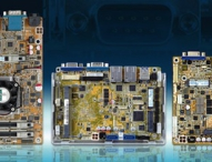 Industrie-PC Mainboards mit AMD® G-Serie SoC!