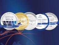 Neues Ranking innerhalb der TOPLIST der führenden Telematik-Anbieter