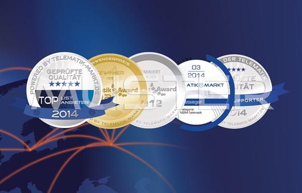Photo of Neues Ranking innerhalb der TOPLIST der führenden Telematik-Anbieter