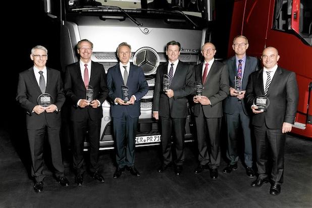 Photo of Mercedes-Benz Spitzenreiter in sieben Kategorien bei der ETM-Leserwahl