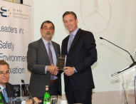Mercedes-Benz erhält Bestnoten für die Umsetzung innovativer Technologien