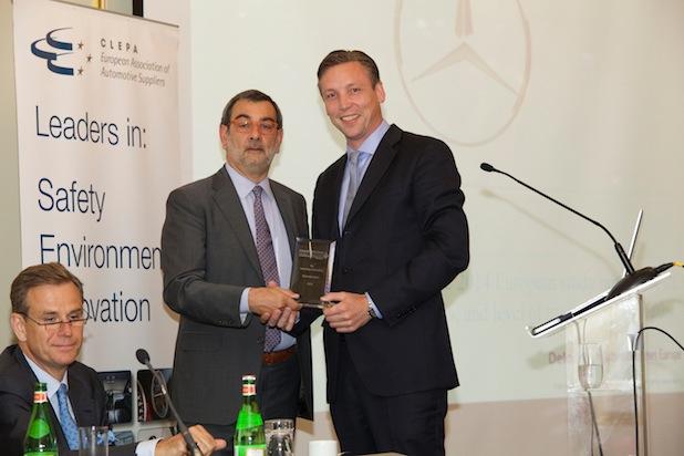 Photo of Mercedes-Benz erhält Bestnoten für die Umsetzung innovativer Technologien