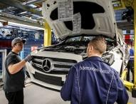 Daimler stellt 7.600 Ferienbeschäftigte ein