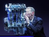 """International Engine of the Year"""