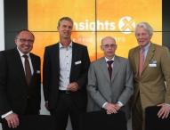 PBS-Branche startet 2015 mit neuer Fachmesse Insights-X in Nürnberg durch